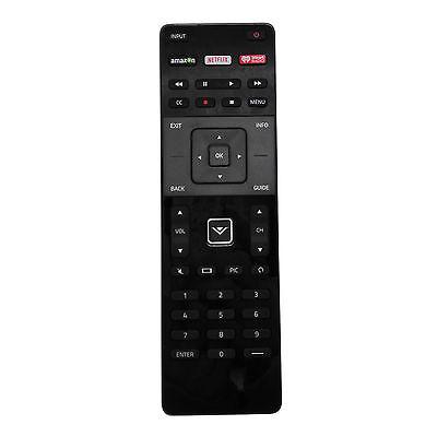 New XRT122 Remote for Vizio D58UD3 D58U-D3 D60D3 D60-D3 D65D2 D65-D2 D65UD2