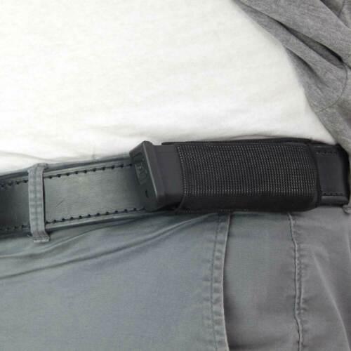 Magazine Carrier-Horizontal Carry