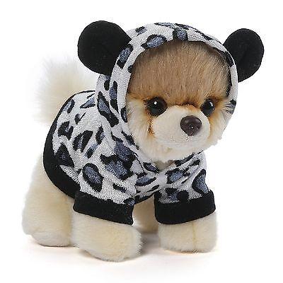 Gund Plüsch Leopard Suit Worlds Cutest Dog Kuschelhund Stoff Hund