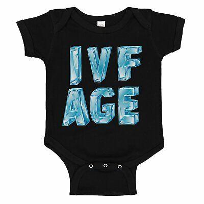 IVF AGE Frozen Infertility Parody IVF Miracle Baby - Frozen Baby Kostüme