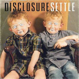 Settle-Disclosure-Vinyl-LP-Album-Latch-Sam-Smith-You-Me-Eliza-Doolittle-SEALED