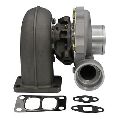 Turbo Charger Fits John Deere 4440 4640 4840 Ar73626 Re16971 Re19778 Ar64626