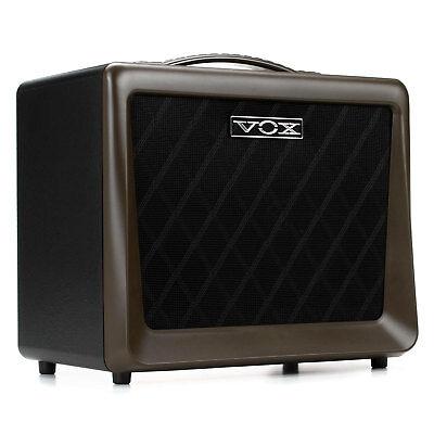 Vox VX50 AG 50W 1x8 Acoustic Guitar Combo Amplifier