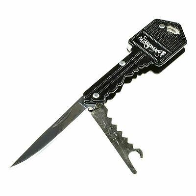 Keychain Multitool Knife bottle opener CHRISTMAS GIFT For Him