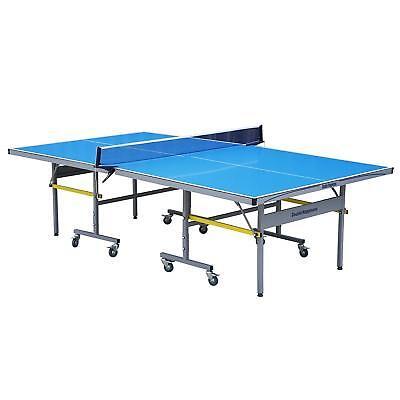 Outdoor Ping Pong Table Tennis Table Waterproof Aluminium