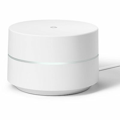 NEW Google Home Wifi Single System Replacement Router Mesh Network