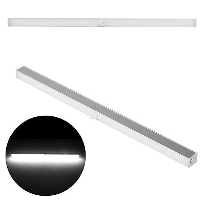 20LED Unterbauleuchte Mit Bewegungsmelder Batterie Licht Leiste Küche Schrank DE (Küche Licht)