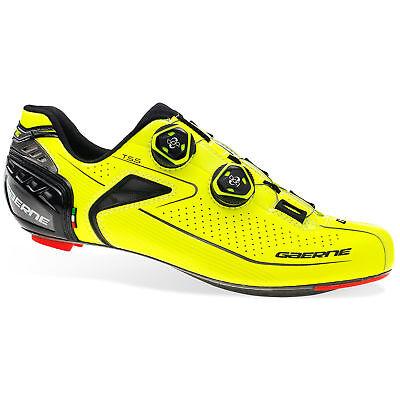 Crono Futura Carbon Schuhe schwarz Unisex-Schuhe