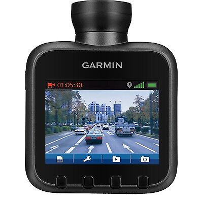 Garmin Dash Cam 20 2 3  Hd Gps Enabled Standalone Driving Recorder 010 01311 00