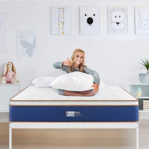latex layer foam mattress 10inch certipur us