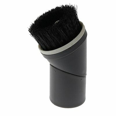 Swivel Dusting Brush Attachment for Miele S Series Vacuum SSP-10, 07132710 35mm -