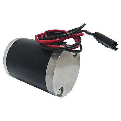 New Salt Spreader Motor Fits Buyers Atvs15 Salt Dog 3000966