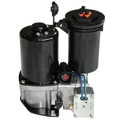 Air Suspension Compressor for 97-06 Ford Expedition Lincoln Navigator (Navigator Air Suspension Compressor)