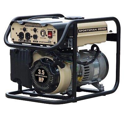 gen2000 ss 2000 watt portable gasoline generator