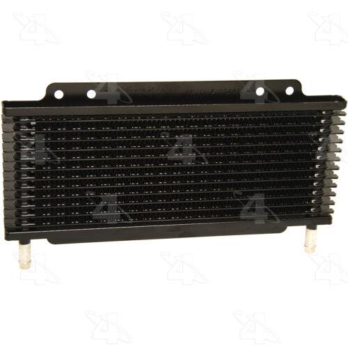 Auto Trans Oil Cooler-RWD Hayden 699
