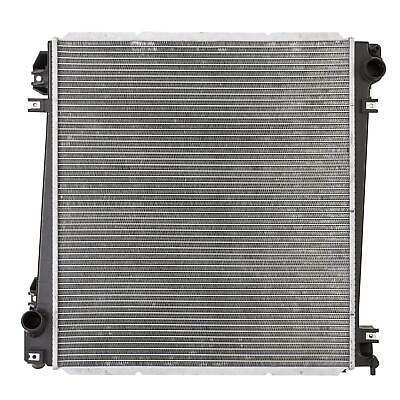 Radiator For 02-05 Ford Explorer Mercury Mountaineer V6  Great Quality  05 Ford Explorer Radiator