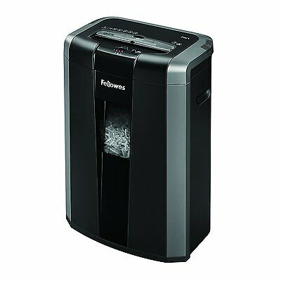 Brand New Fellowes Powershred 76ct 16-sheet Cross-cut Heavy Duty Paper Shredder
