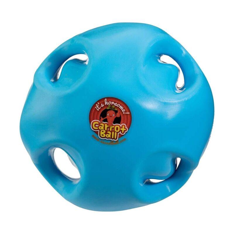 Carrot Ball Horse Toy (BZ3443)