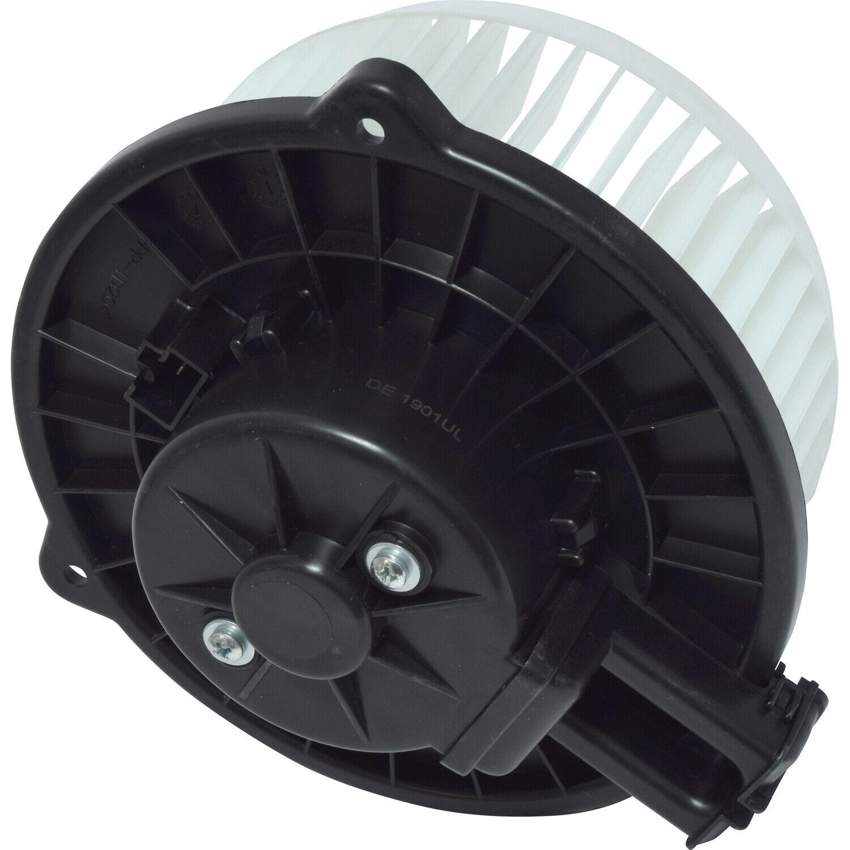 New HVAC Blower Motor 1750306-272261FC0B For Juke Cube Leaf