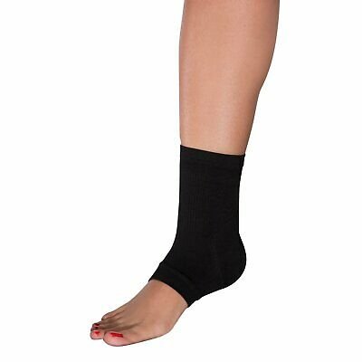 Best PLANTAR FASCIITIS Compression Ankle Sleeve Foot Leg Pain Heel Sock Lot (Best Plantar Fasciiti Sock)