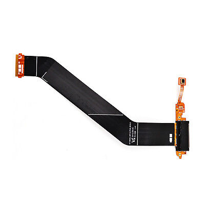 Original Charging Port Dock USB Flex Cable For Samsung Galaxy Note 10.1 N8000 US for sale  Shipping to India