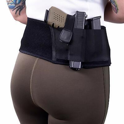 Verdeckte Pistolenholster Taktische Pistole Holster Waffen Halfter Gürtelholster