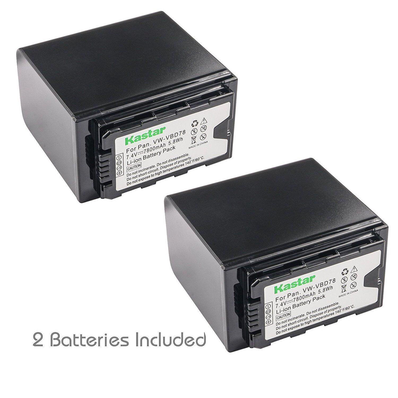 Panasonic Ag Ac90 Cameras Optics Compare Prices At Nextag Professional 2x Kastar Battery For Vw Vbd78 Dvx200 Aj Px2