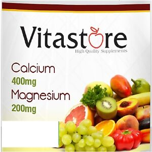 Calcium-400mg-Magnesium-200mg-TABLETS-BUY-1-GET-1-FREE