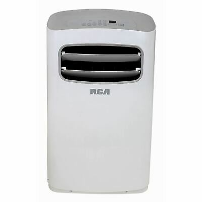 RCA 3-in-1 Portable 14,000 BTU Air Conditioner with Remote Control