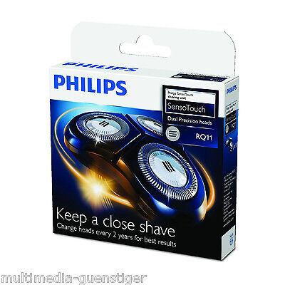 PHILIPS RQ11/50 Scherkopf Senso Touch 2D für RQ1195 1160 1170 1180 1175 1150 online kaufen