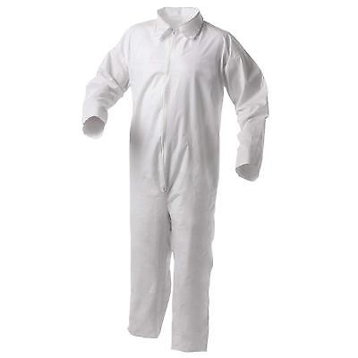 Kleenguard A35 Protection Coveralls Paint Auto Suits 5xl6xl Buy 1 Get 1 Free