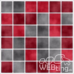 Autocollants pour carrelage fresque en carreaux adh sifs autocollant ebay - Autocollant pour carrelage ...