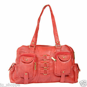 b8f0ab0ee2 WOMEN LADIES HAND BAG TRENDY DESIGNER SMART PURSE price at Flipkart ...