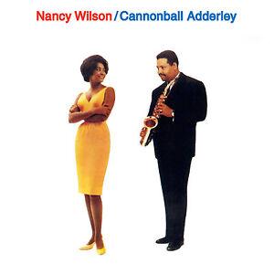 Nancy Wilson & Cannonball Adderley CD