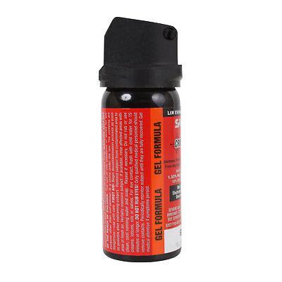 - Two Units of Sabre Red Pepper Spray - MK-3 Crossfire 1.8oz Gel OC Spray 20014