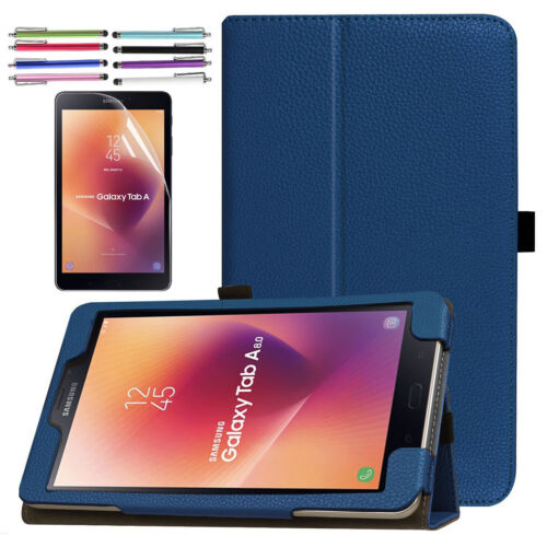 """2017 Samsung Galaxy Tab A 8.0 Case, Folding Stand Cover For Tab A 8"""" T380 /t385"""