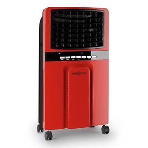 Ventilatore-Portatile-Climatizzatore-Ambienti-Umidificatore-Condizionatore-65W