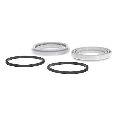 Disc Brake Caliper Repair Kit Front Centric 143.65017 ()