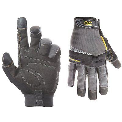 Clc 125l Handyman Flex Grip Work Gloves Shrink Resistant Improved Dexterity
