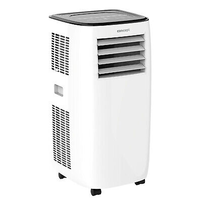 Portable Air Conditioner with Window Set 3in1 Sleep Dry Fan Timer Remote...