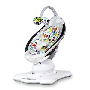 Mamaroo, infant insert and mobile