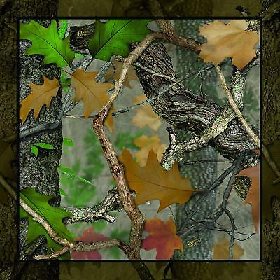 6147 River's Edge New Camo Napkins (20-Pack)