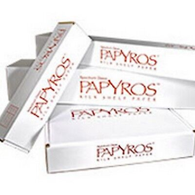 Fused Glass Supplies - PAPYROS SHELF PAPER (FREE SHIPPING) for sale  Shipping to India