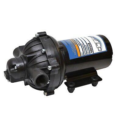 Everflo Ef5500 Everflo 12 Volt 5.5 Gpm Diaphragm Water Pump 60 Psi Lawn Sprayers