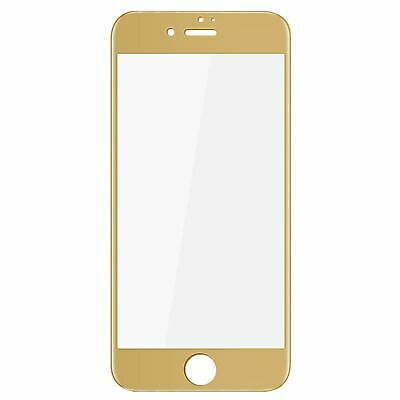 Apple IPHONE 7 3D Panzer Cristal de Protección 9H Lámina Protectora Funda...