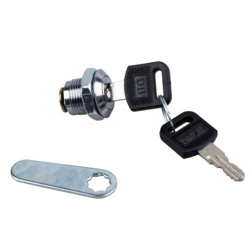 Casella di posta blocco serratura mobili serrature delle cassette postali 1 C4M5