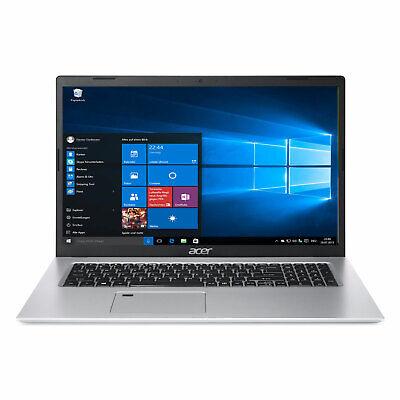 Acer Aspire Core i7-1165 4,7GHz 17.3 GeForce MX350 16GB 1TB SSD +...