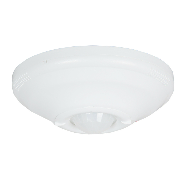 ceiling mount 360 degree pir occupancy sensor