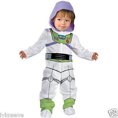 Buzz Lightyear Classic Infant costume new  free shipping w/ buy it now - Buzz Lightyear Buy