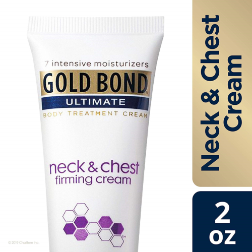 Gold Bond Body Lotions & Creams